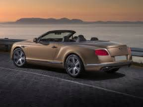 Bentley Continental Gt Price Uk Bentley Continental Gt Prices Reviews And New Model