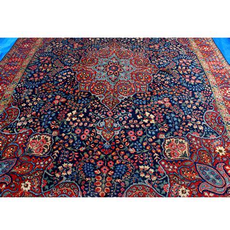 Handmade Woven Rugs - 8ftx10ft vintage woven rug ebay