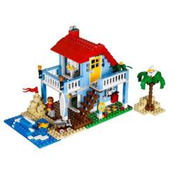 summer 2012 creator sets the daily brick