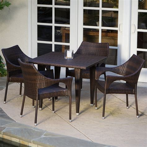 Buy Patio Furniture Fresh Outdoor All Weather Wicker Patio Buy Patio Furniture Sets