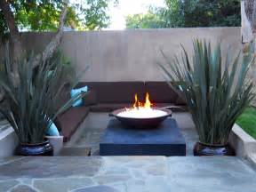 Firepit In Backyard Pit Design Ideas Diy Shed Pergola Fence Deck More Outdoor Structures Diy