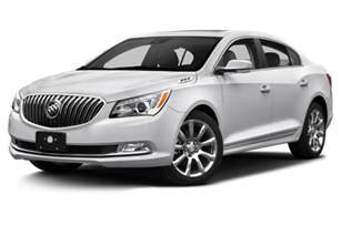 Buick Gmc Used Cars 2014 Buick Lacrosse Overview Cars