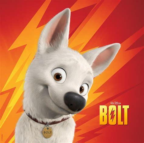 Bolt 6 Gb print it