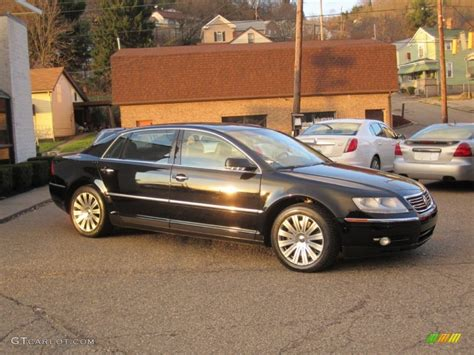 volkswagen phaeton 2005 2005 volkswagen phaeton photos informations articles