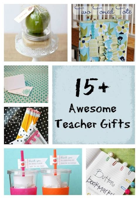 Handmade Gifts Idea - 101 inexpensive handmade gifts i nap time