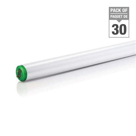 18 inch fluorescent light bulb philips fluorescent 32w t8 u bent cool white 4100k the