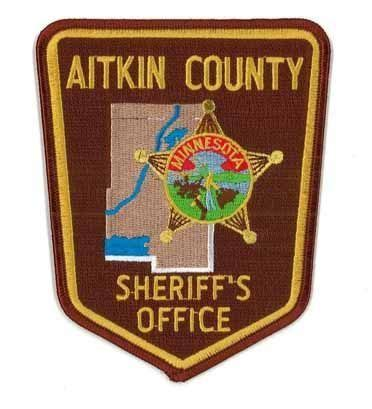 Aitkin County Property Records Aitkin County Sheriff S Deputy And Killed On Duty In