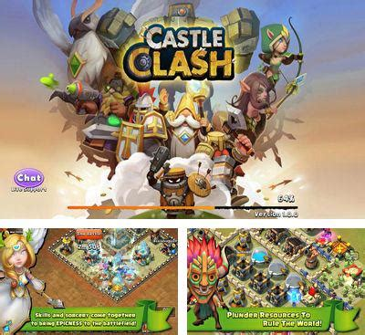 clash of clans v8.551.24 for android free download clash