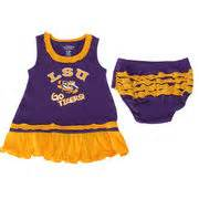 Lsu baby clothing lsu tigers baby clothes infant toddler apparel gear