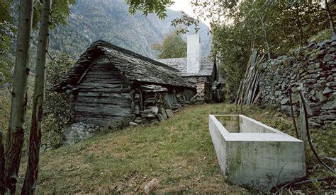 casa i da rudere a moderna casa di montagna casa it