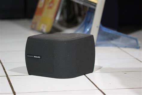 Harga Efek Gitar Satu Set audio2nd spekaer set home theater sold