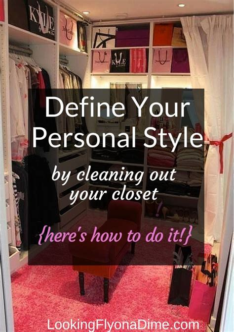 how to clean out your closet popsugar fashion how to define your personal style by cleaning out your