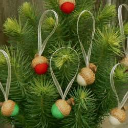 shabby in love natural christmas ornaments