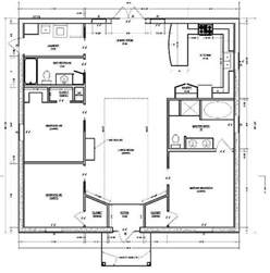 Awesome 1500 Sq Ft Country House Plans Ideas - Best Image Engine ...