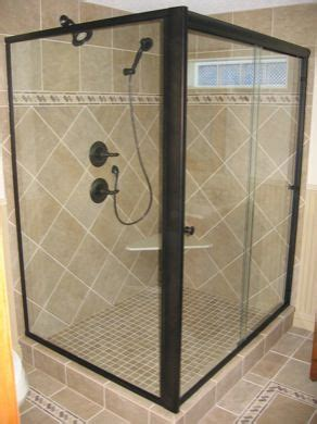 Shower Doors Mn Semi Frameless Shower Glass On Sliding Shower Doors 7 Shower Enclosures Minneapolis