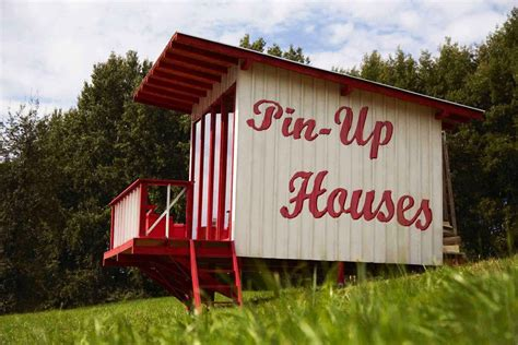 Small House Plans You Can Build Yourself The Pin Up Cabin You Can Build Yourself Using Simple Plans