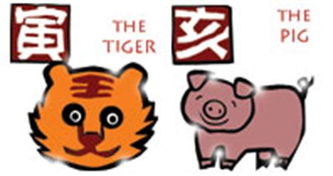 tiger and pig chinese compatibility horoscope for a
