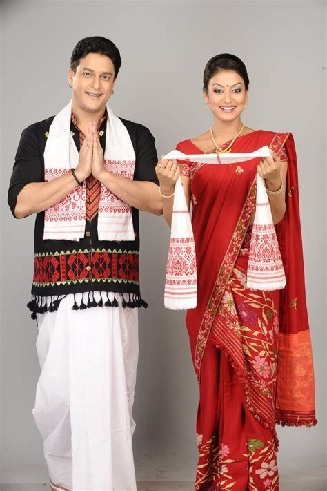 traditional assamese dress welcome to the north east