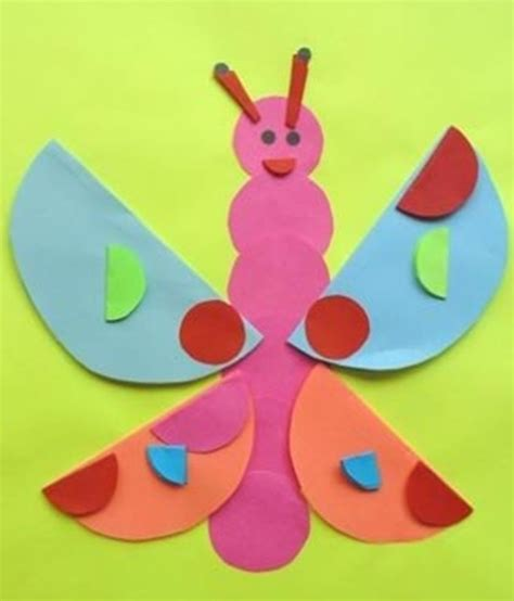 Cut Paper Craft - paper cutting craft for ye craft ideas