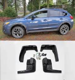 Subaru Outback Mud Flaps Mudflaps Bumper For Sale