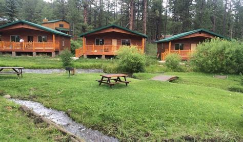 Cabin Rentals Greer Az by 95 Cabin Sleeps 6 Greer Lodge Arizona