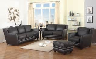 leather livingroom set brown leather living room set ideas contemporary living