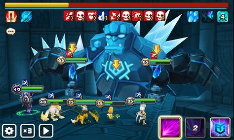 summoners war giants keep basement 10 summoners war