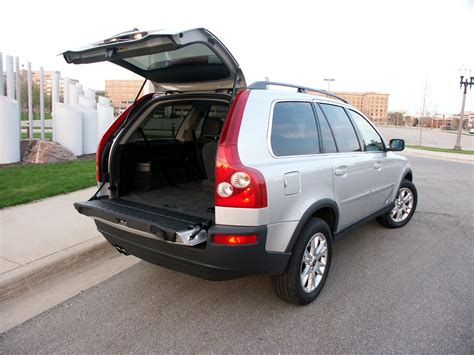 volvo jeep 2006 100 volvo jeep 2006 2009 volvo xc90 information and