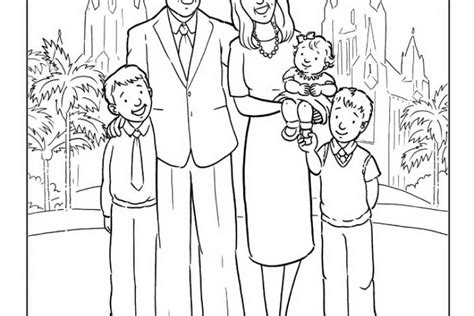 Coloring Salt Lake City Coloring Pages Salt Lake Temple Coloring Page