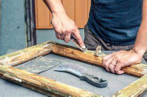 alte holzfenster sanieren haussanierung wie viel kostet die altbausanierung