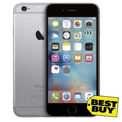 good deal: best buy offers sprint iphone 6s for just a