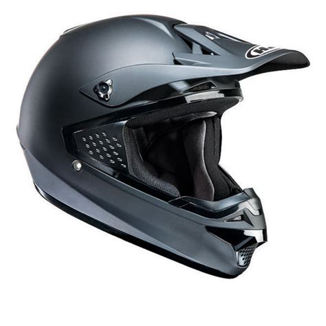 hjc motocross helmet hjc cs mx rubbertone motocross helmet motocross helmets