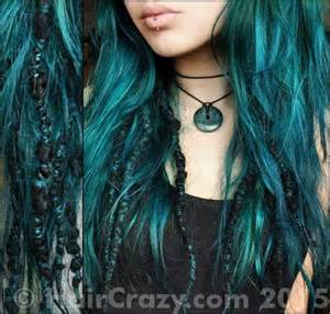teal hair color i need help to get teal hair forums haircrazy
