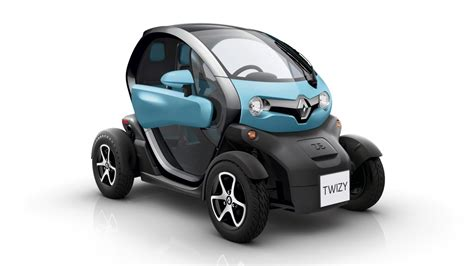 Twizy Electric Renault Uk