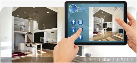 domotica in casa costi e convenienze di una casa domotica progetto