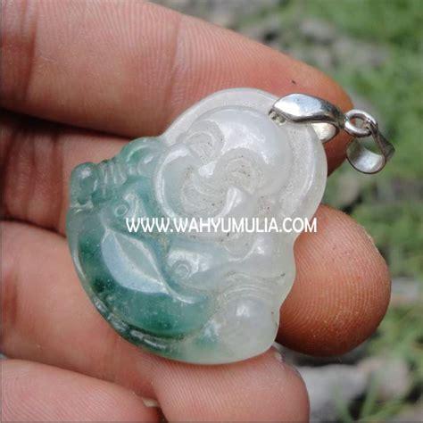 Gelang Giok Asli Tiongkok 3 Warna batu giok jadeit jade 3 wahyu mulia