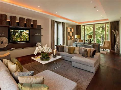 tips on how to decorate your home living room decorating large living room ideas