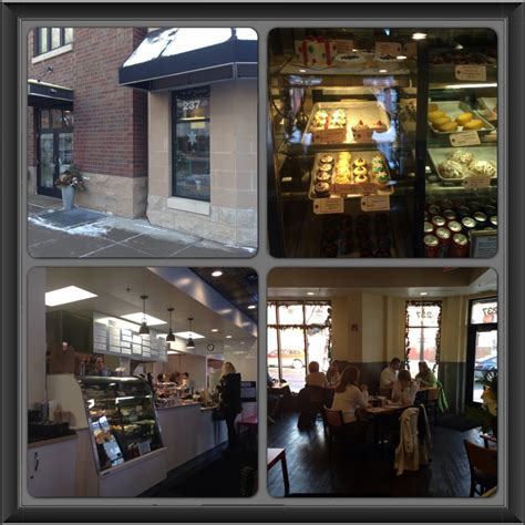 layout of a restaurant review mouth watering desserts and dishes the buttered tin