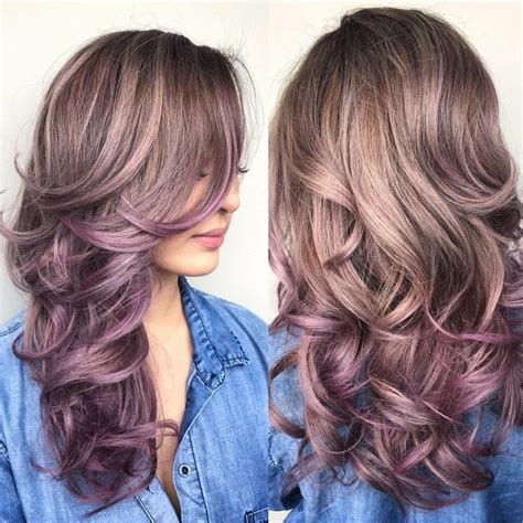 amazing hair color best 25 amazing hair color ideas on awesome