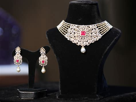Best Jewelry by The Best 10 Jewellery Shops In Hyderabad To Buy Wedding