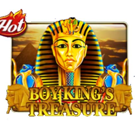 boy kings treasure slot mega  apk liveslot