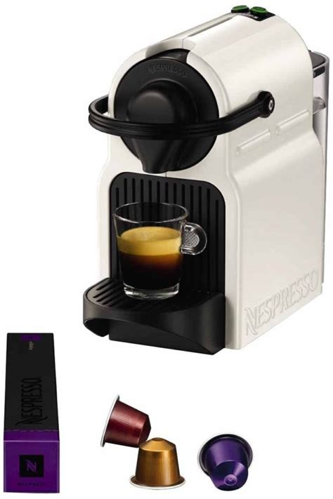 MACHINE A CAFE NESPRESSO EN PROMO