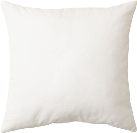 White Pillows For by White Pillow Png