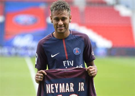 psg bank why psg the bank to sign neymar daily guide africa
