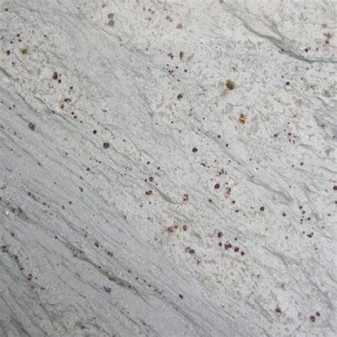 White River Granite Countertops by River White