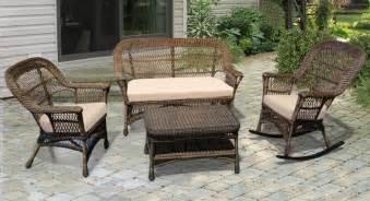 wicker outdoor furniture sets traditional wicker patio furniture furniture design