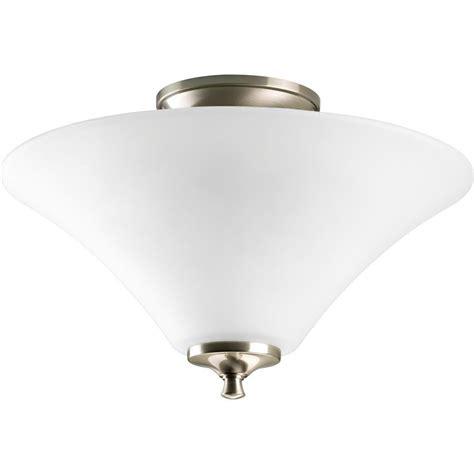 semi flush mount light fixtures titan lighting parameters nickel 2 light deep rust semi