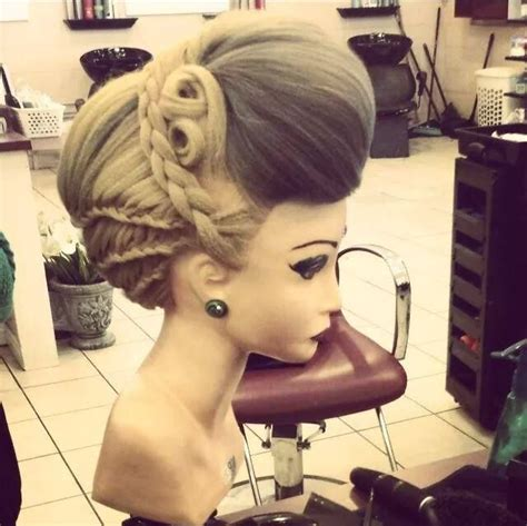 sam villa videos pixie haircuts 20 best avant garde images on pinterest updos avant