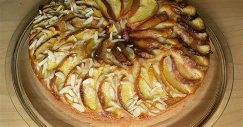 thermomix rezepte kuchen schnell schneller sos nektarinen kuchen zawel ein thermomix