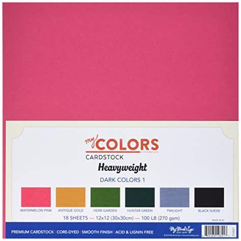 multi colored cardstock compare price to multi color cardstock dreamboracay